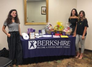 Berkshire Farm Center The Impact of Our Foster Parents with Mianna Julianna Teresa